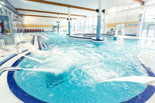 Aquapark Uherské Hradiště